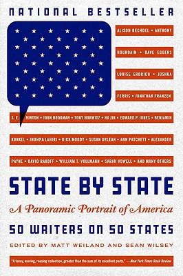 State by State By Weiland, Matt (EDT)/ Wilsey, Sean (EDT)