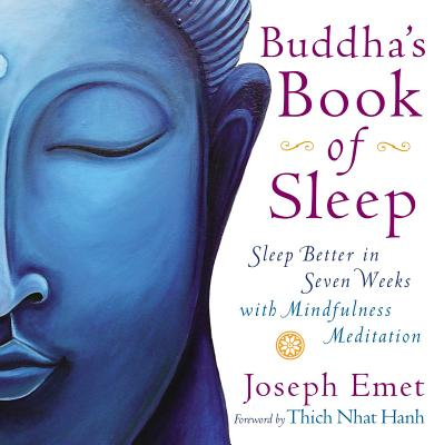 Buddha's Book of Sleep By Emet, Joseph