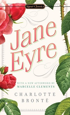 Jane Eyre By Bronte, Charlotte/ Jong, Erica (INT)/ Clements, Marcelle (AFT)