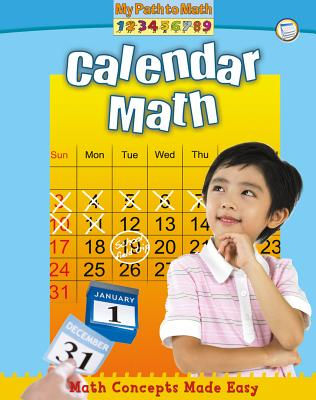 Calendar Math By Smith, Paula